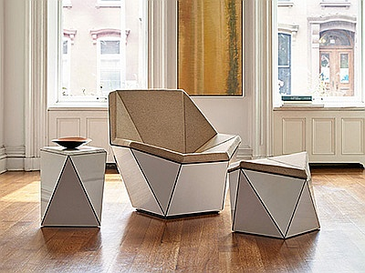 Knoll Washington Prism