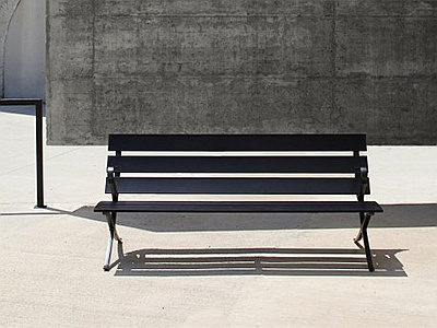 BD Barcelona Design Bench B