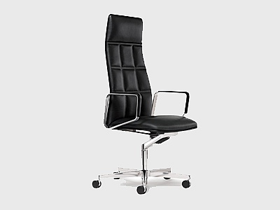 Walter Knoll Lead chair